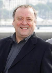 Alex Norton at the photocall of