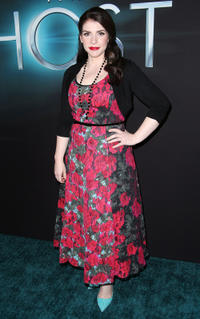 Producer Stephenie Meyer at the California premiere of