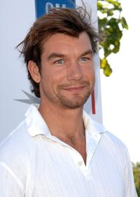 Jerry O'Connell at the 9th annual American Film Institute Golf Classic.