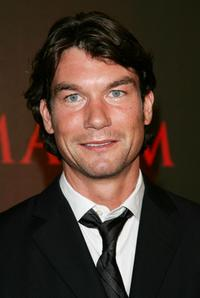 Jerry O'Connell at the Maxim Hot 100 Party.