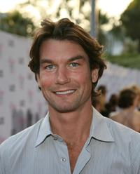 Jerry O'Connell at the USA Network premiere of