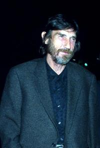 Derrick O'Connor at the Los Angeles premiere of