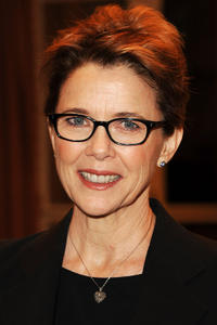 Annette Bening at the 2012 Courage in Journalism Awards in Beverly Hills.