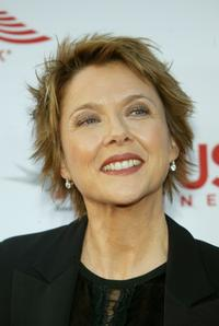 Annette Bening at the 33rd AFI Life Achievement Award.