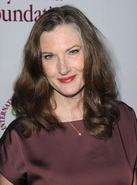 Annette O'Toole at the 4th Annual Comedy Celebration Benefiting the Peter Boyle Fund in California.