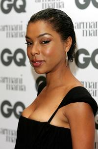 Sophie Okonedo at the GQ Men Of The Year Awards.