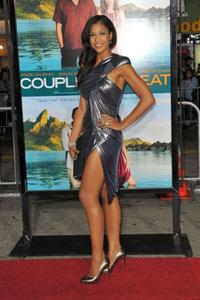 Kali Hawk at the Los Angeles premiere of