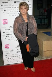 Lupe Ontiveros at the 10th Annual Los Angeles Latino International Film Festival.