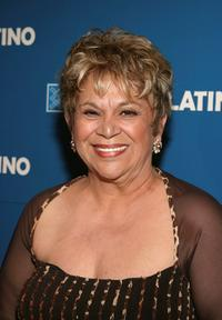 Lupe Ontiveros at the 2004 Cielo Latino Awards Presented by The Latino Commission.