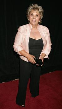 Lupe Ontiveros at the 21st Annual Imagen Awards show.