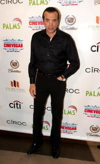 Chazz Palminteri at the 2007 CineVegas