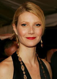 "Gwyneth Paltrow at the premiere of ""Proof"" in Toronto, Canada."