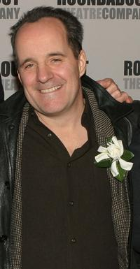 John Pankow at the premiere of