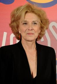 Marisa Paredes at the 18th Spanish Actors Guild Awards.