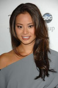 Jamie Chung at the Disney and ABC's TCA - All Star Party.