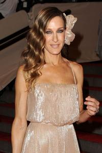 Sarah Jessica Parker at the opening of