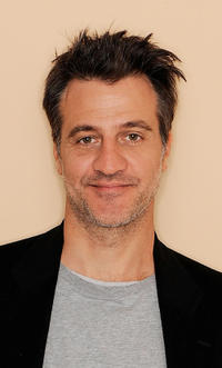 Ross Partridge at the photocall of Tribeca Film Festival 2011 in New York.
