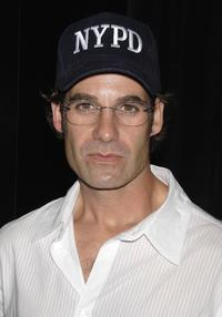 Adrian Pasdar at the premiere of