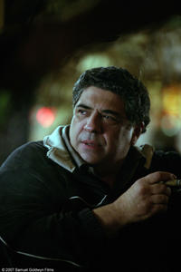 Vincent Pastore as Zack in