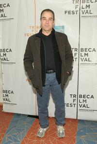 Mandy Patinkin at the premiere of