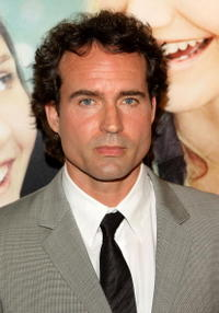 Jason Patric at the New York premiere of