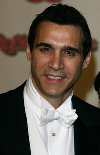 Adrian Paul at the Us Weekly and Rolling Stone Oscar Party.