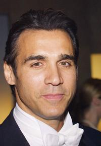 Adrian Paul at the 53rd Annual ACE Eddie Awards.