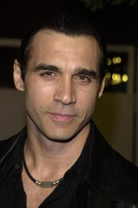 Adrian Paul at the Maxim Magazines'' Hot 100 party.
