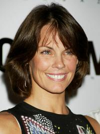 Alexandra Paul at a Pre-Emmy bash to celebrate Los Angeles Confidential Magazine Fall/Fashion issue.
