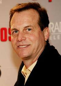 Bill Paxton at the sixth season premiere of