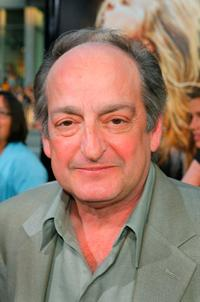 David Paymer at the premiere of