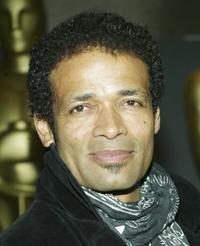 Mario Van Peebles at the reception for the 23rd Annual Celebration of the Academy Award Documentary Nominees.