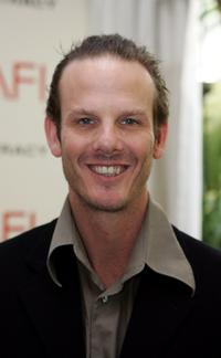 Peter Berg at the 2004 AFI awards luncheon.