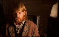 Domhnall Gleeson as Levin in
