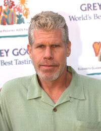 Ron Perlman at the American Cinematophers 22nd Annual Outstanding Achievement Awards.