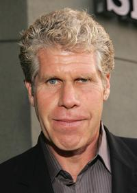 Ron Pearlman at the 31st Annual Saturn Awards.