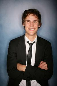 Rhys Wakefield at the 2008 Movie Extra FilmInk Awards.