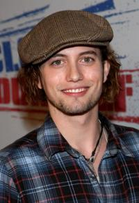Jackson Rathbone at the Declare Yourself's