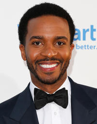 Andre Holland at the California premiere of