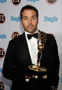 Jeremy Piven at the 11th Annual Entertainment Tonight Party.