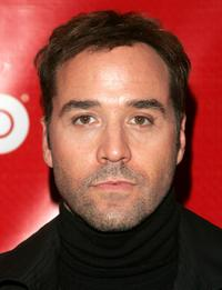 Jeremy Piven at the Fourth Season Premiere of