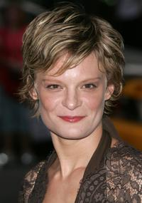 Martha Plimpton at the Focus Features & Loreal premiere of