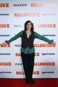 Amanda Plummer at the premiere of