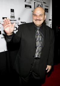 Jon Polito at the 3rd Annual IndieProducer Awards Gala.