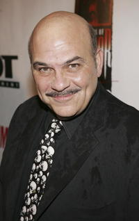 Jon Polito at the Launch party for