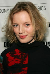 Sarah Polley at the premiere of