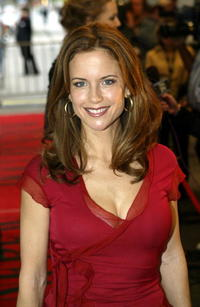 Kelly Preston at the
