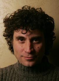 Paul Provenza at the 2005 Sundance Film Festival.