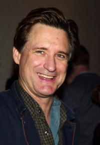 Bill Pullman at the special benefit screening of