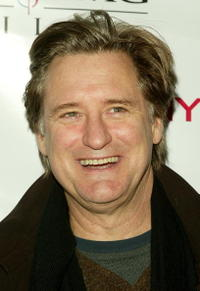 Bill Pullman at the premiere of